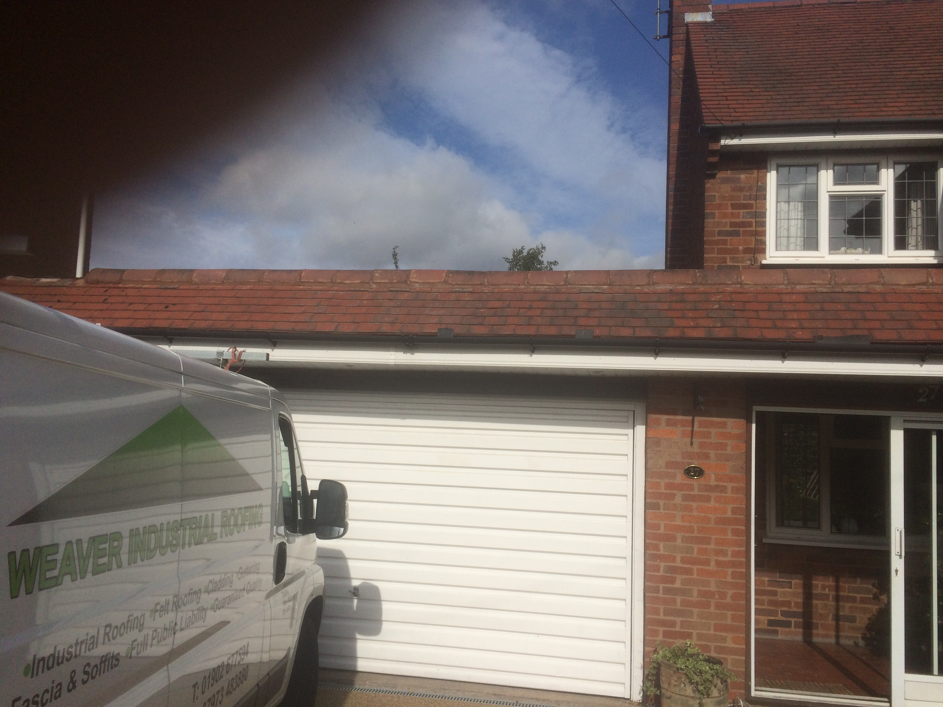 Dudley Domestic Roofing